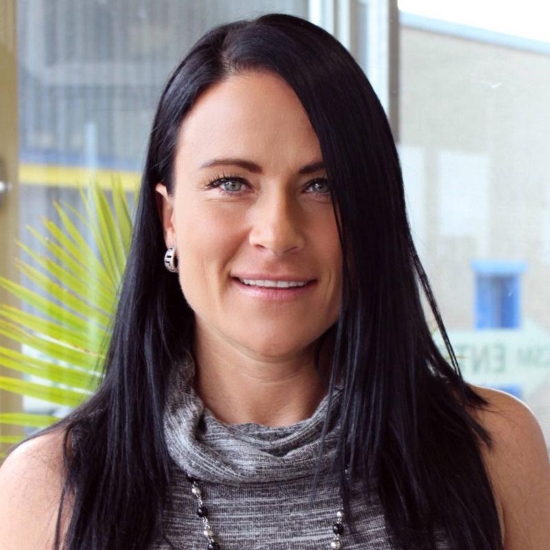 Karine Belzile